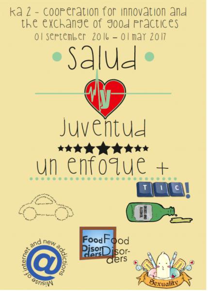 Immagine progetto Salud y Juventud edit 2