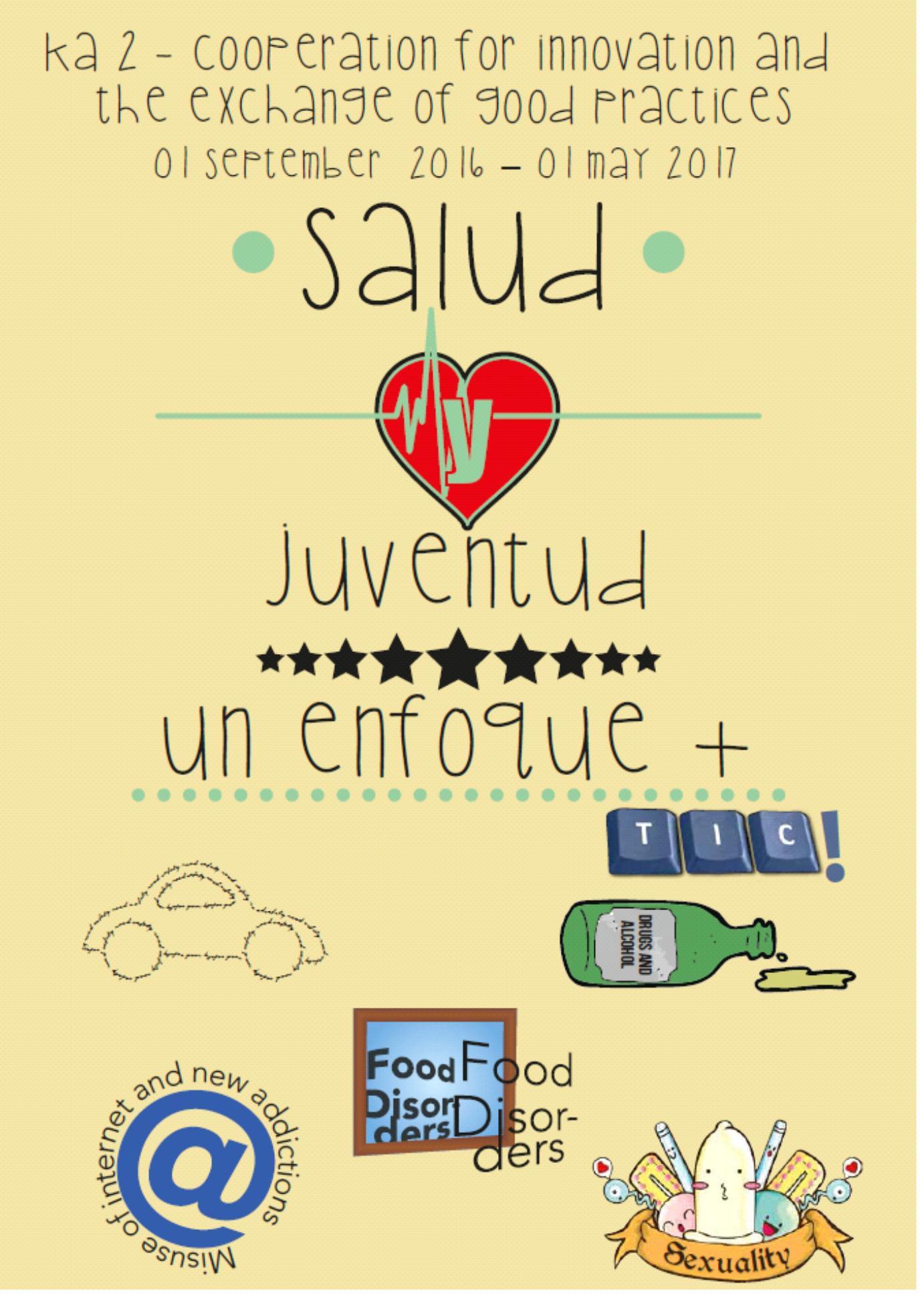 progetto Salud y Juventud edit